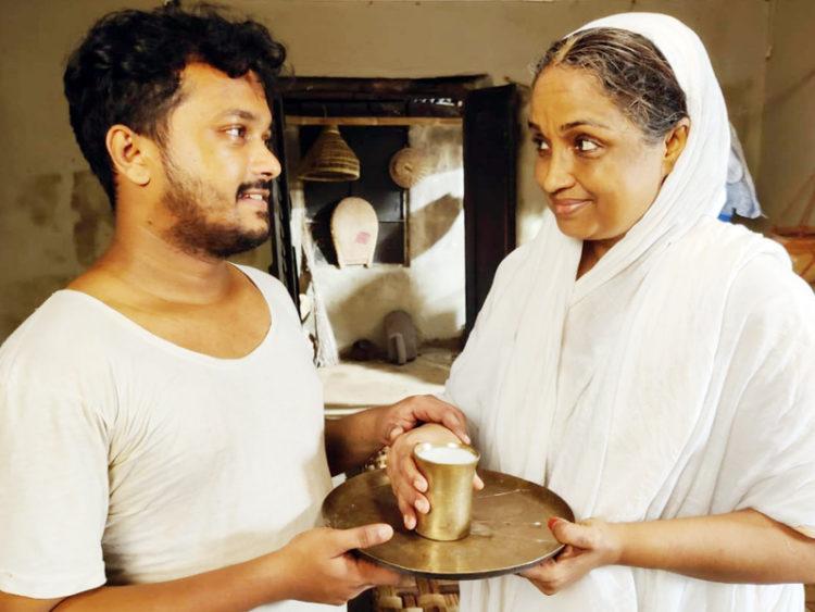 শোক দিবসে বিশেষ নাটক 'প্রতিজ্ঞা'