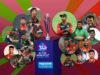 এক নজরে বিশ্বকাপ দলের টাইগারদের টি-টোয়েন্টি পারফরম্যান্স