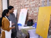 'শেখ হাসিনা: বিশ্বজয়ী নন্দিত নেতা' শীর্ষক আর্টক্যাম্প