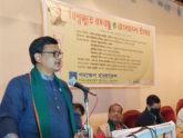 'বঙ্গবন্ধু শুধু বাংলাদেশ নয়, সমগ্র পৃথিবী নিয়ে ভাবতেন'