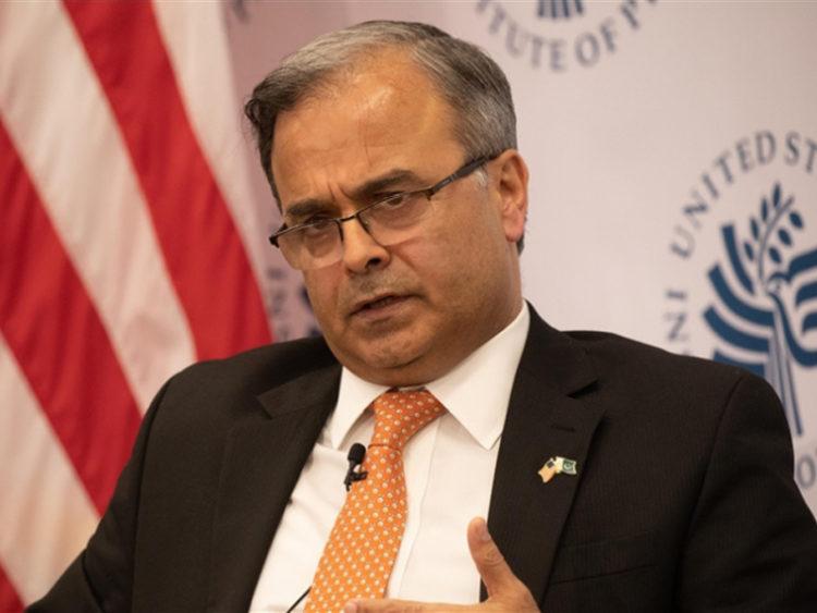 প্রতিশ্রুতি রক্ষা করলে তালেবান সরকারকে স্বীকৃতি দেবে পাকিস্তান