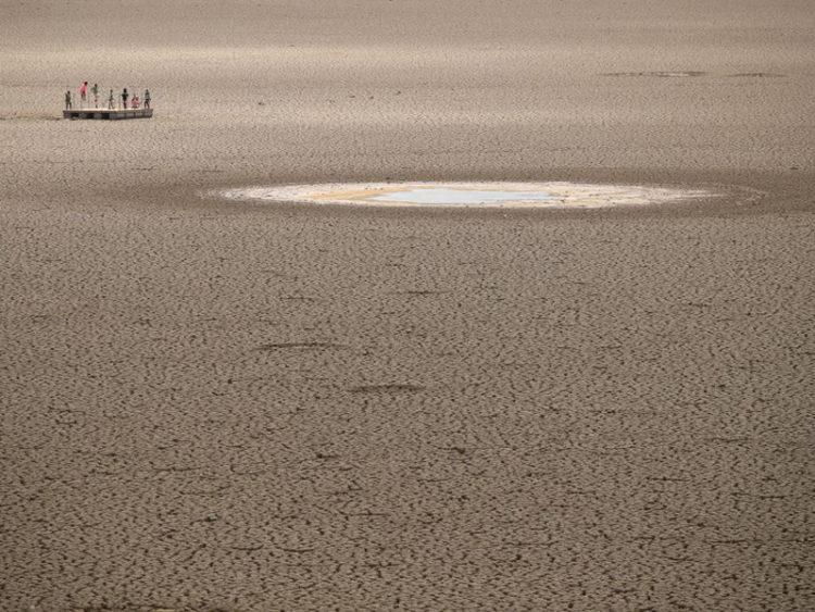 জলবায়ু বিপর্যয়ে ৫০ বছরে মারা গেছে ২০ লাখ মানুষ