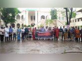 সাম্প্রদায়িক হামলার পেছনে স্বাধীনতাবিরোধীরা: জবি উপাচার্য