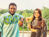 লুৎফর হাসান ও অবন্তী সিঁথির 'কেমন আছো বন্ধু তুমি'