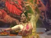 'শারদ আনন্দ'-এ নাচবেন সাদিয়া ইসলাম মৌ